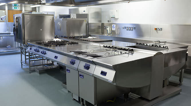 Commercial Kitchen Cleaning Melbourne & Eastern Suburbs Melbourne | RPS